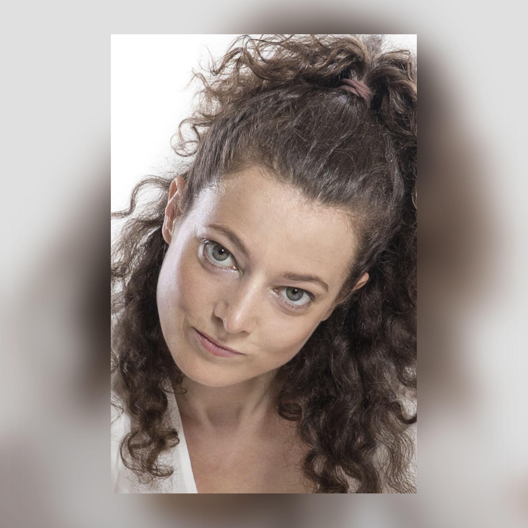 Ursula Geef